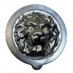 Лев малый