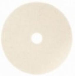 Круг торцевой полировальный войлочный d150