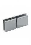 Коннектор стекло-стекло 180°
