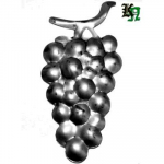 Виноград штампованный