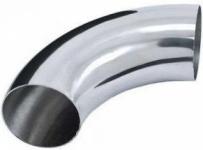 Отвод сварной d-16,0 мм.