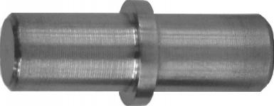 Соединитель 2-х труб d-16 мм.