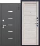Входная дверь Garda Муар ЦАРГА Лиственница мокко - 7,5
