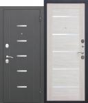 Входная дверь Garda Муар ЦАРГА Лиственница беж - 7,5