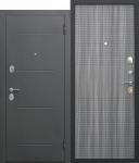 Входная дверь Garda МУАР Венге тобакко - 7,5