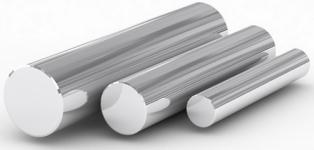 Пруток из нержавеющей стали AISI 304 d=10 мм./ 4 м.п.