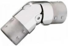 Регулируемый соединитель d-38.1 мм.