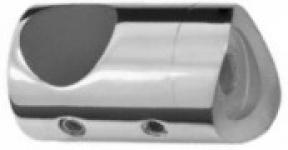 Тетиводержатель d- 38/16 мм. полукруглый
