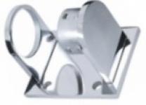 Боковой крепеж для круглой стойки д.38,1